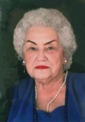 Pauline Sanguedolce