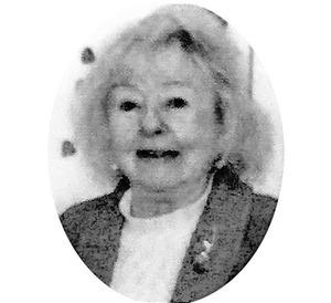 Eleanor  WESTON