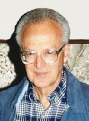 Sebastian F. Catalano