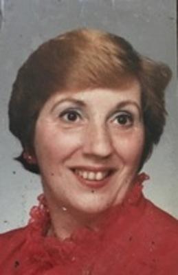 Patricia M. Gladue