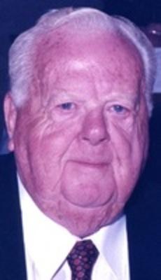 Charles A. Bud Harvey