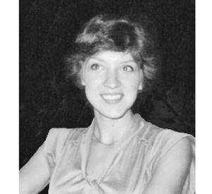 Susan  Harrington