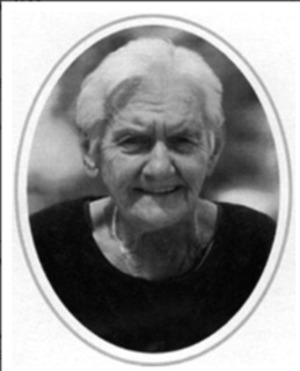 Dorothy Casella    (Nee Hudson)    July 8