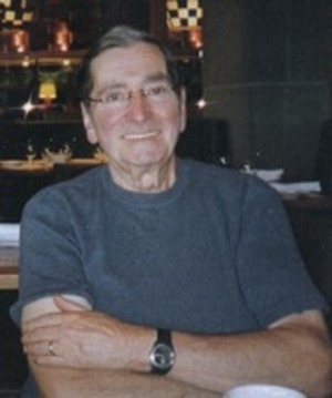 Richard Dick James Roy