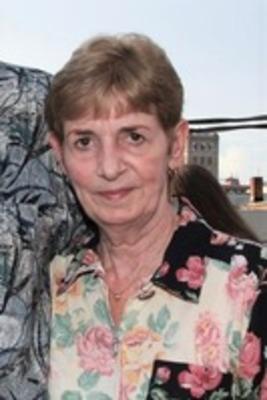 Doris A. Davis