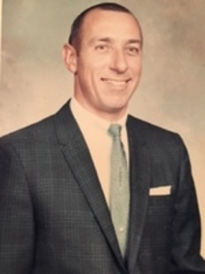 Lawrence O. Austin