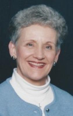 Jean Gallt Fisher