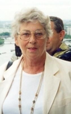 Elizabeth Betty Jane (Duchemin) Bezanson