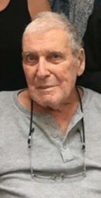 Walter B. Gannett