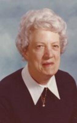 Dorothy V. Day