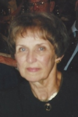 Margaret Peg Sanders