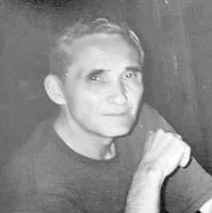 Robert Bruce (Peterkin)  Moyer