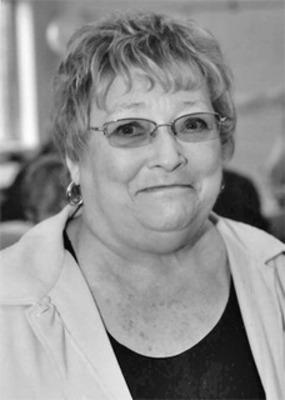 June  Sutherland