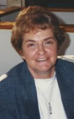 Jean A. Donahue
