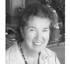 Rose-Marie  BELLINGER