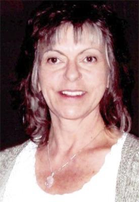 Susan Elizabeth  WEBSTER