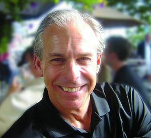 Gregg  STEWART