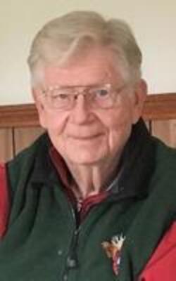 (Elmer) Palmer Payne