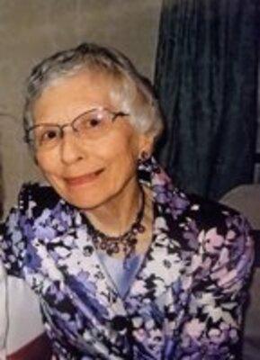 Virginia Haynes