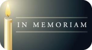 Anniversary  Remembering Don Swayne
