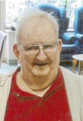Ernest Bud  JOHNSON