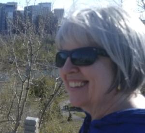 Judy  BORISENKO