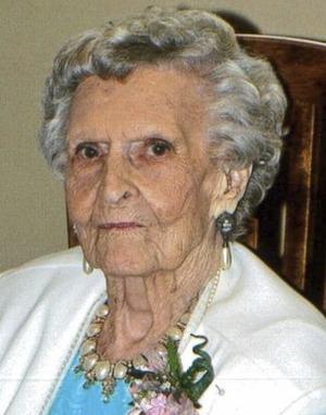 Irene Phyllis  WALLACE