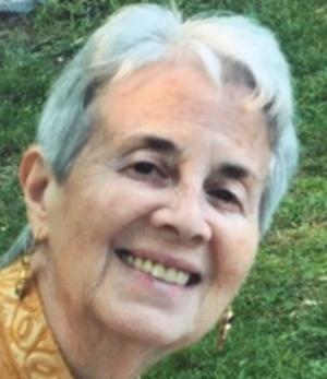 Connie E. Dooling