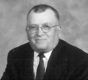 Ernest  HUBICK