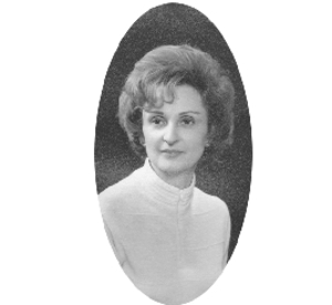 Eunice  McKenty LEGAULT