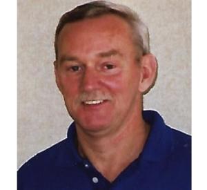James E.  STRIKE