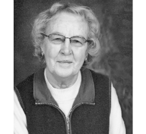 Joanne  SYMCHYCK