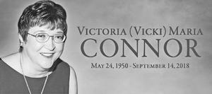 Victoria  CONNOR