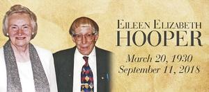 Eileen  HOOPER