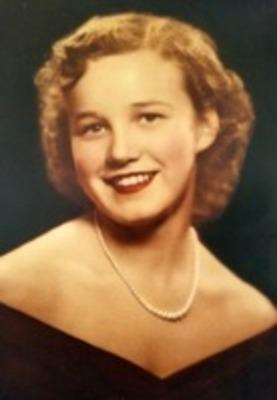 Marjorie A. Watts