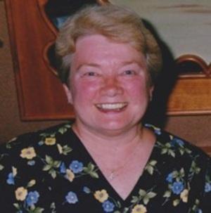 Virginia C. Ginny (Christie) Medeiros