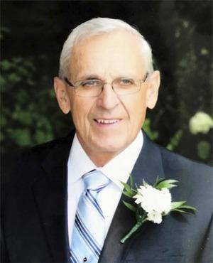 Frank  BOLGER
