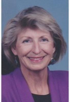 Barbara Anne Witt