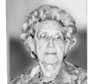 Marjorie  BROOKER
