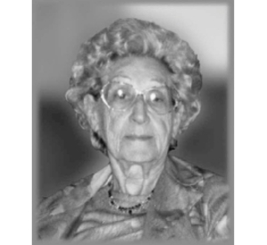 MARJORIE M.  BROOKER