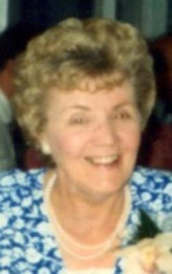 Irene B (Warren) Holder