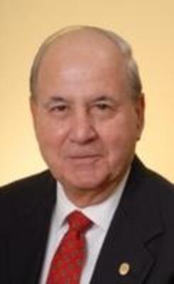 Charles P. Sarantos