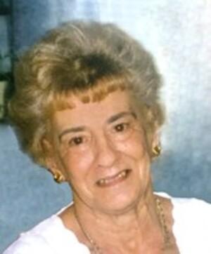 Anne M. (Castiglione) Rivela