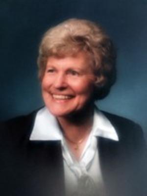 Eleanor Majewski