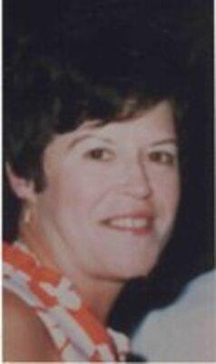 Mary A. (Scola) Landry