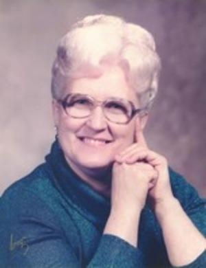Anita (Michaud) Potvin