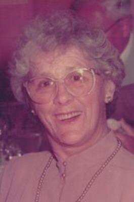Evelyn D. (Bourgoin) Helinski