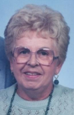Dora F. OBrien