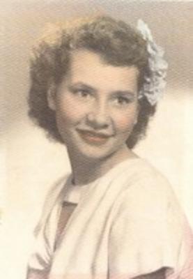 Angelina M. St. Cyr
