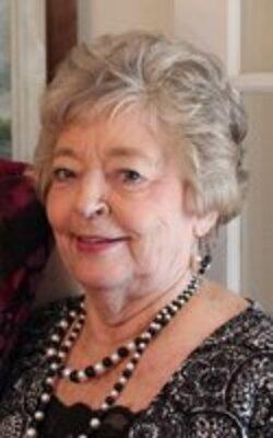 Jeanette E. (Newman) Hubbard